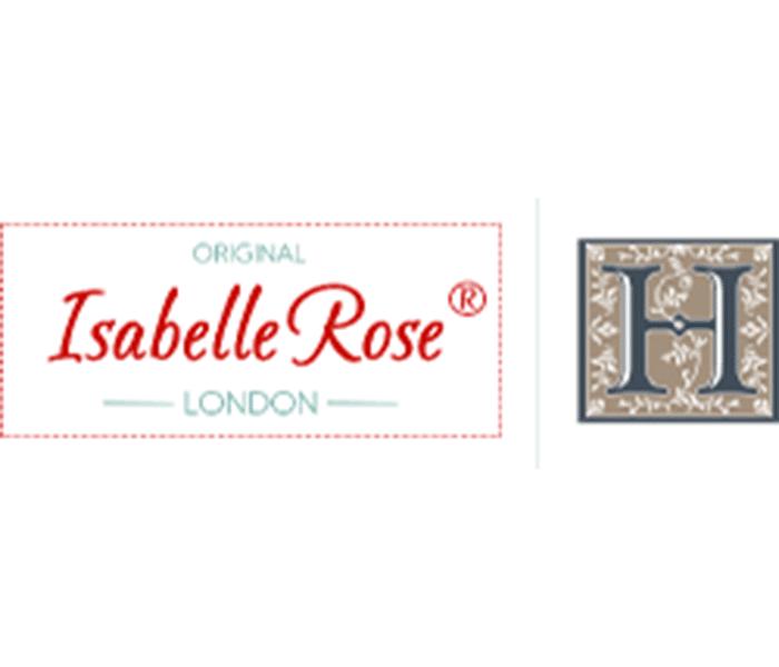 Isabelle Rose Logo