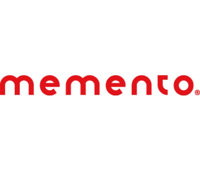 Memento Logo